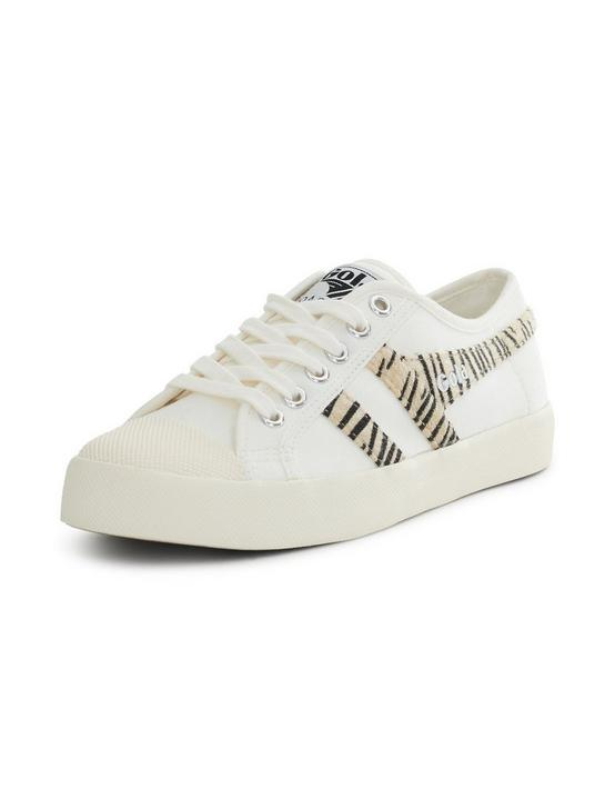 GOLA COASTER SAFARI, OFF WHITE/ZEEBRA, productTileDesktop
