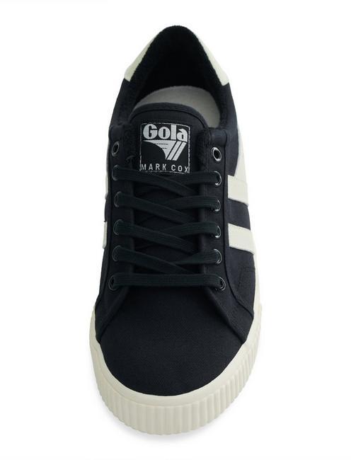 GOLA TENNIS MARK COX, BLACK/WHITE