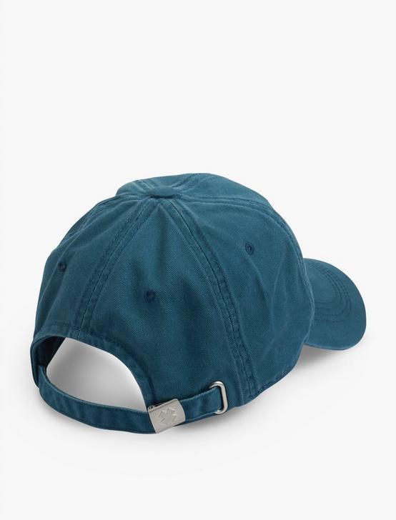 CALI SEAGULL BASEBALL HAT, BLUE, productTileDesktop