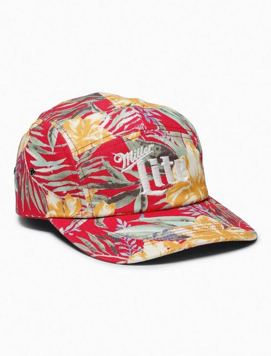 MILLER TROPICAL HAT, MULTI, productTileDesktop