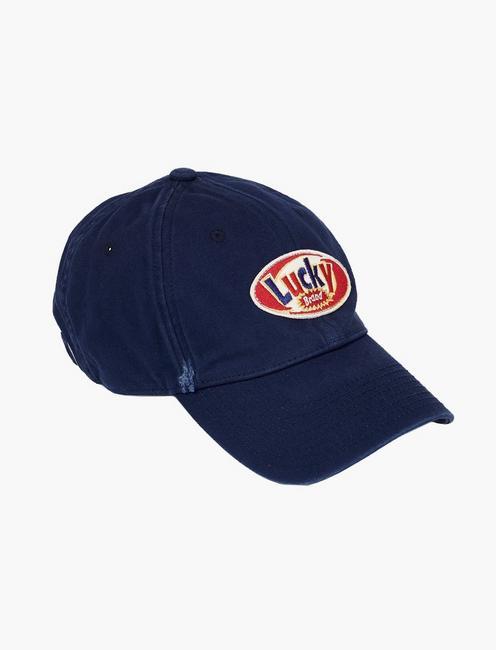 LUCKY 90'S BASEBALL HAT,