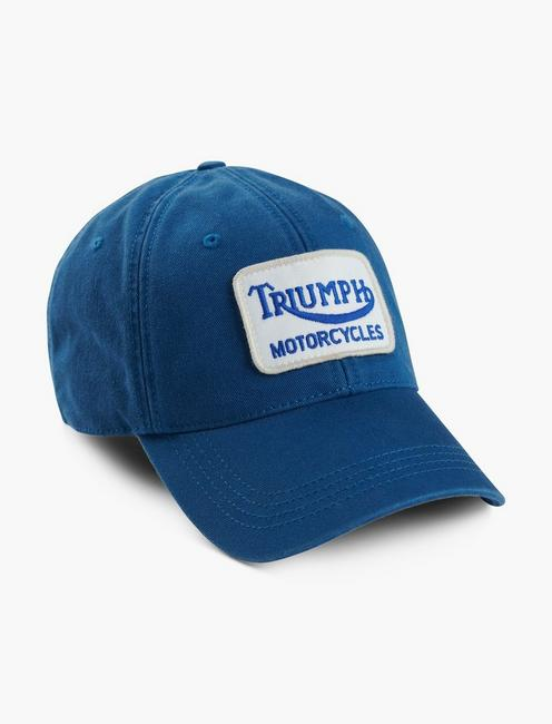 Triumph Patch Hat