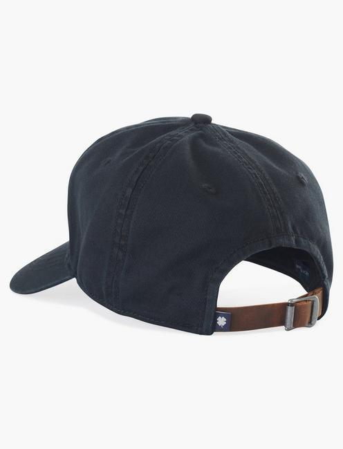TRANS AM LOGO HAT, BLACK