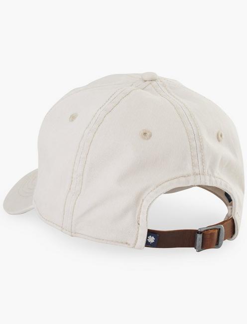 TRIUMPH TIGER HAT, GREY