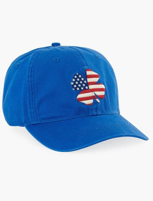 AMERICANA CLOVER HAT,