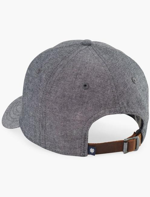 COORS PATCH DENIM HAT, DENIM