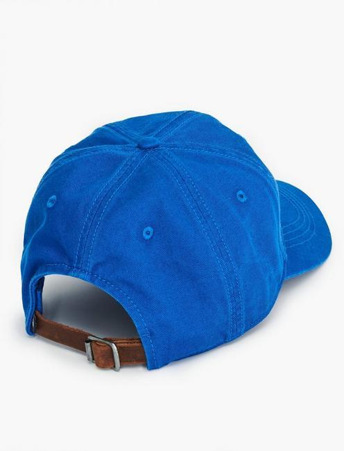 BLUEMOON BASEBALL HAT, BLUE
