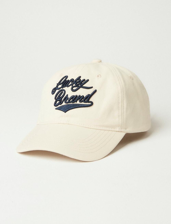 LUCKY BRAND BASEBALL CAP, image 1