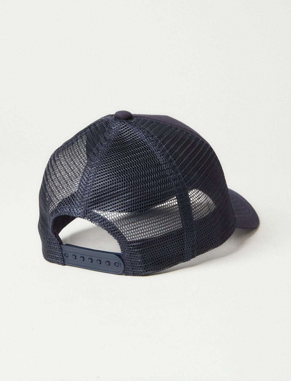 LUCKY DICE TRUCKER HAT, image 2