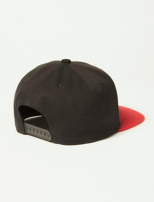 ACDC FLAT BRIM HAT, image 2