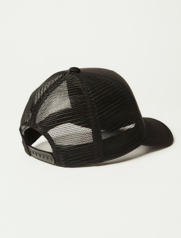 FENDER TRUCKER HAT, image 2
