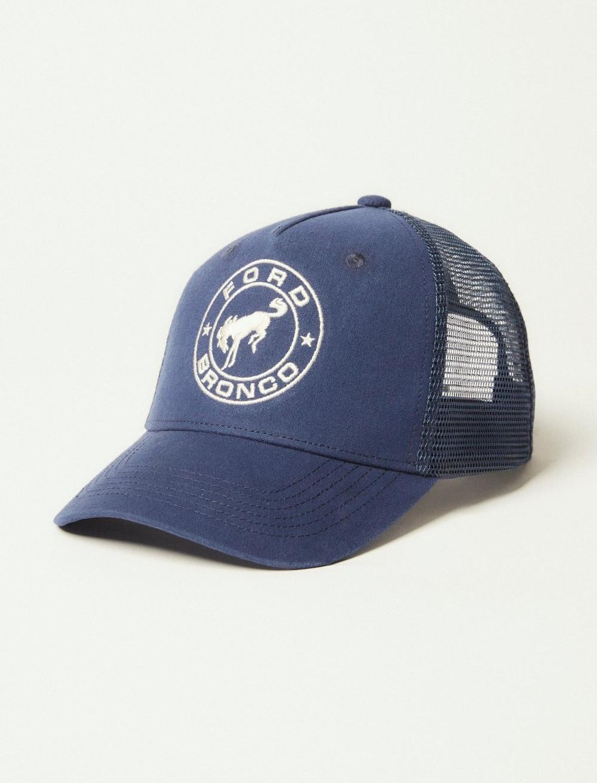 MUSTANG TRUCKER HAT, image 1