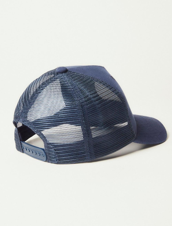 MUSTANG TRUCKER HAT, image 2
