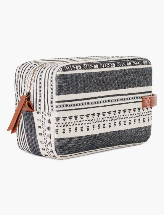 PRINTED COSMETIC POUCH, MULTI, productTileDesktop