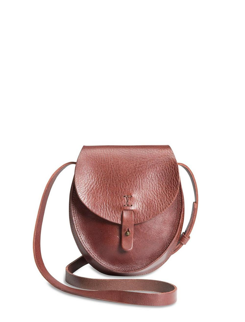 THE POINT FLAP CROSSBODY, image 1