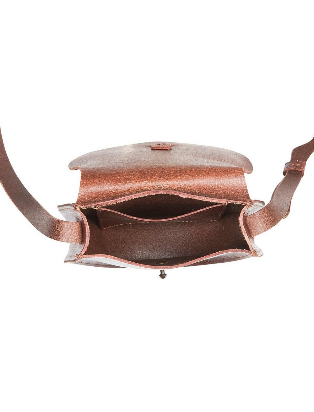 THE POINT FLAP CROSSBODY, image 4