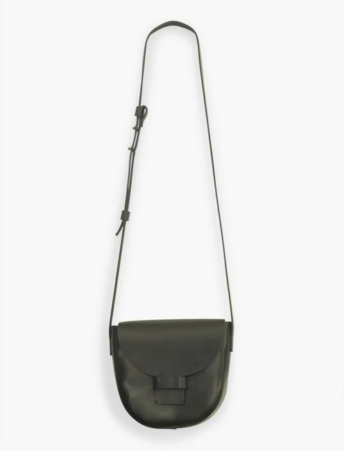 MINI SADDLE BAG CROSSBODY BAG,