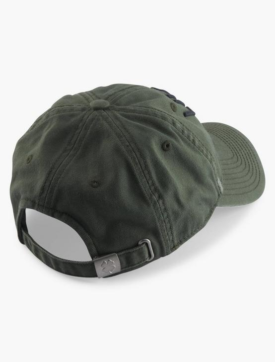 MEN'S LUCKY 57 HAT, DARK GREEN, productTileDesktop