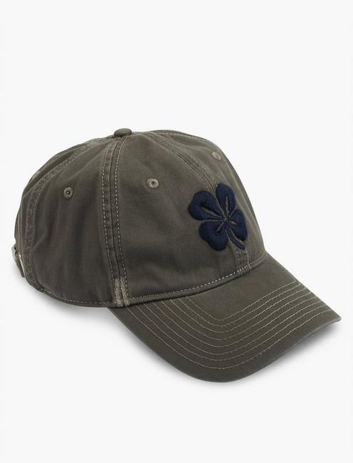 FOUR LEAF CLOVER HAT,