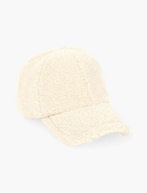 SHERPA BASEBALL HAT,