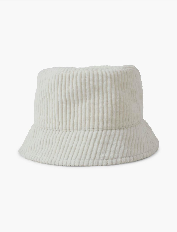CORDUROY BUCKET HAT, image 1