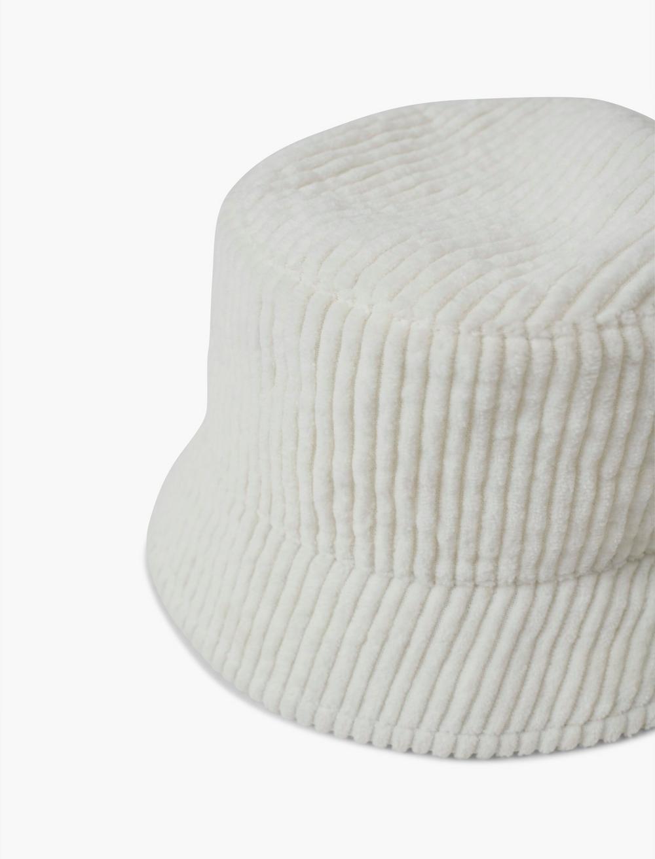 CORDUROY BUCKET HAT, image 2