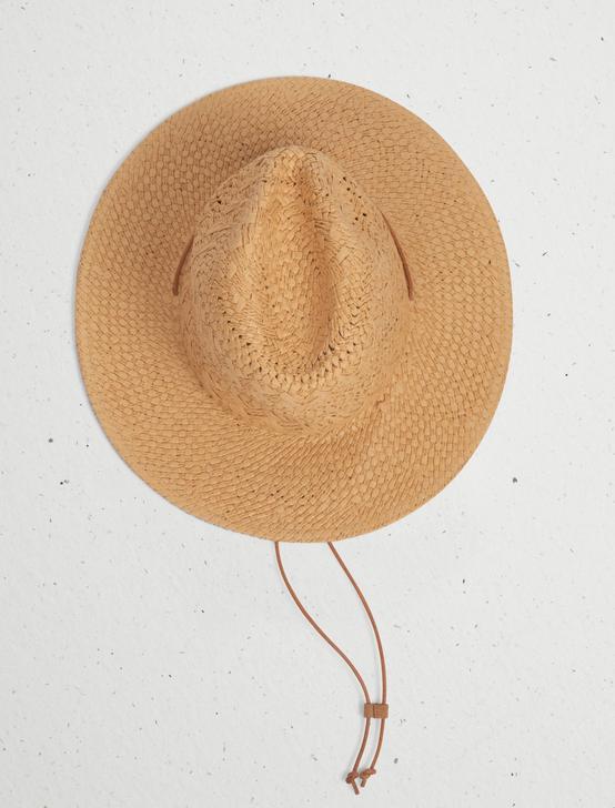 RANGER SUMMER HAT, WHITE, productTileDesktop