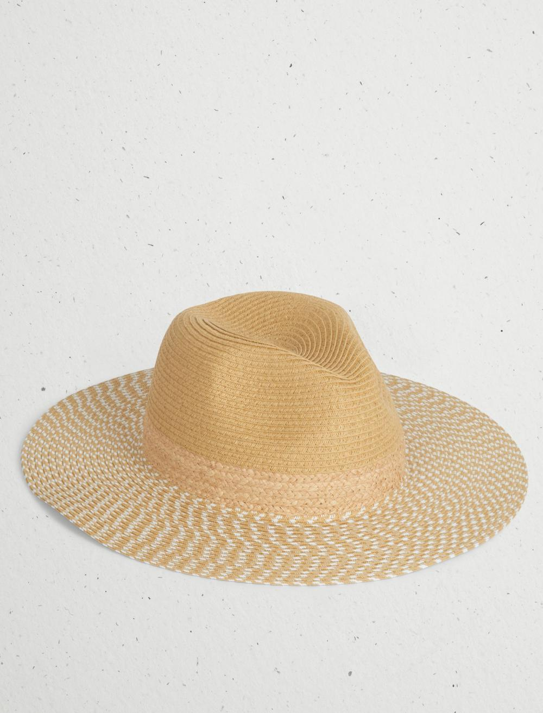 SUMMER WIDE BRIM RANGER HAT, image 1