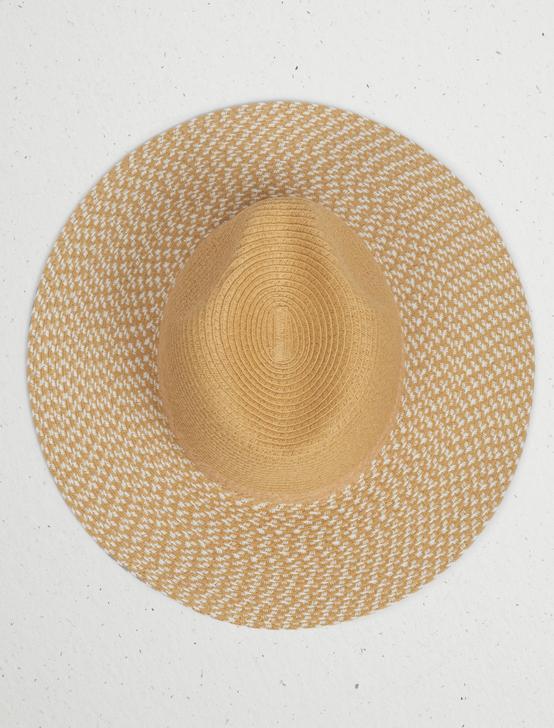 SUMMER WIDE BRIM RANGER HAT, WHITE, productTileDesktop