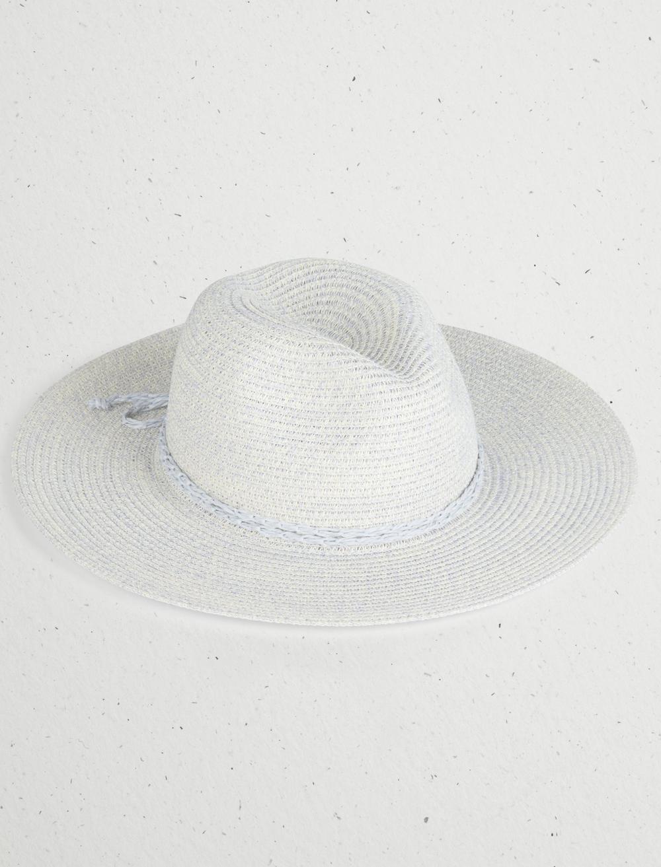 BLUE SUMMER RANGER HAT, image 1