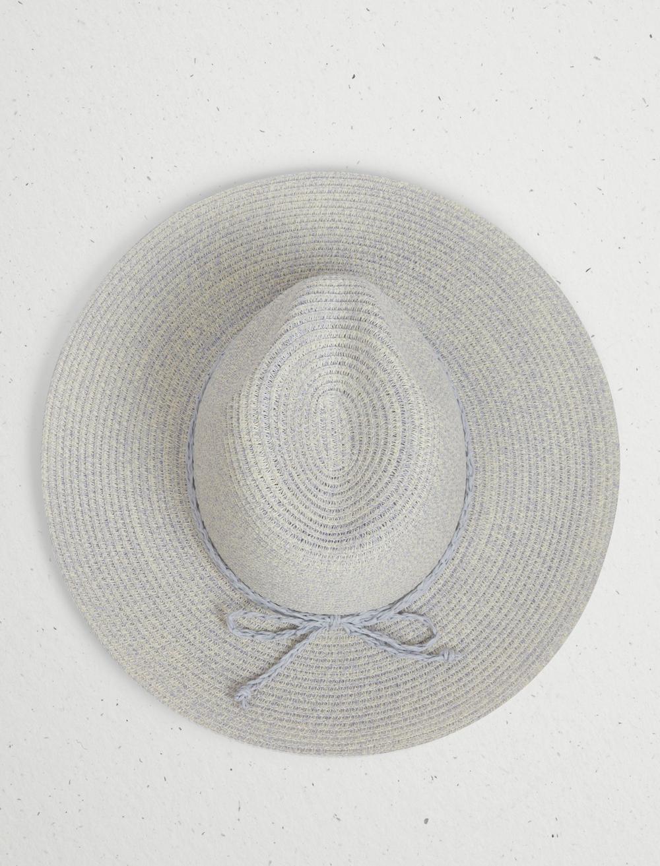 BLUE SUMMER RANGER HAT, image 2