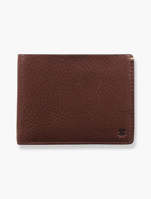 MENS LEATHER WALLET,