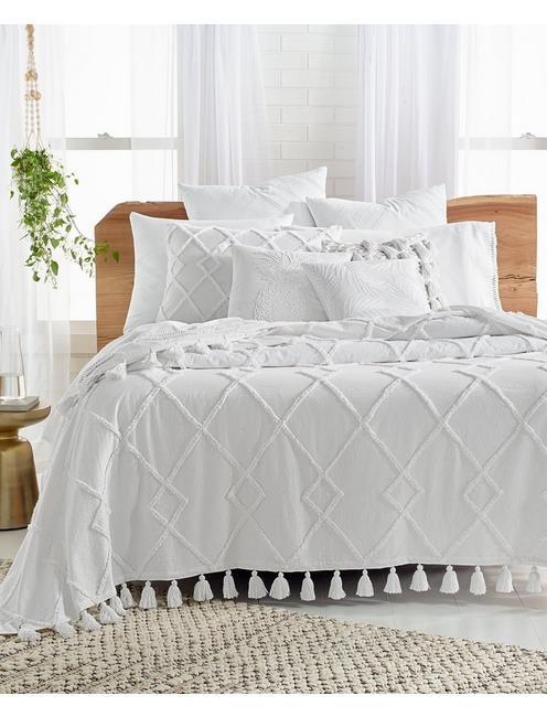 Diamond Tuft Bedroom Collection,