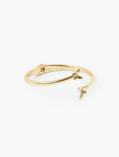 BUTTERFLY HINGE CUFF,