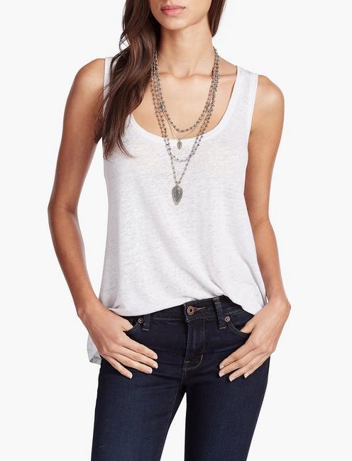 9bbc310e66 Multi Layer Necklace | Lucky Brand