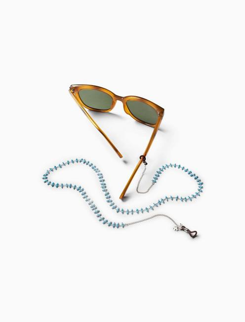 TURQUOISE SUNNY CHAIN,