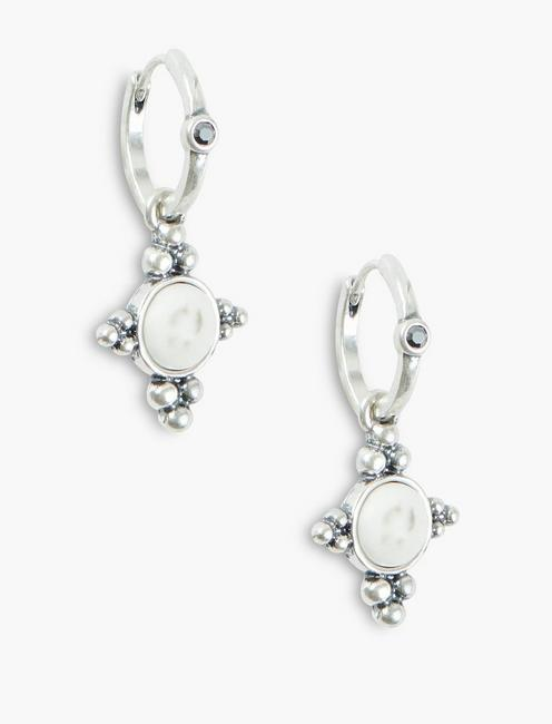 SET STONE MINI HOOPS,