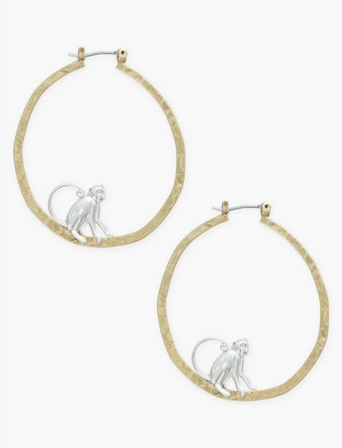 MONKEY BRANCH HOOP,