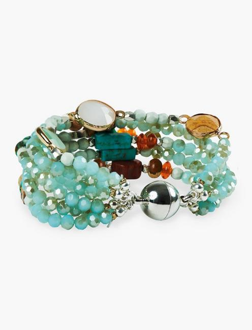 Beaded Layer Bracelet