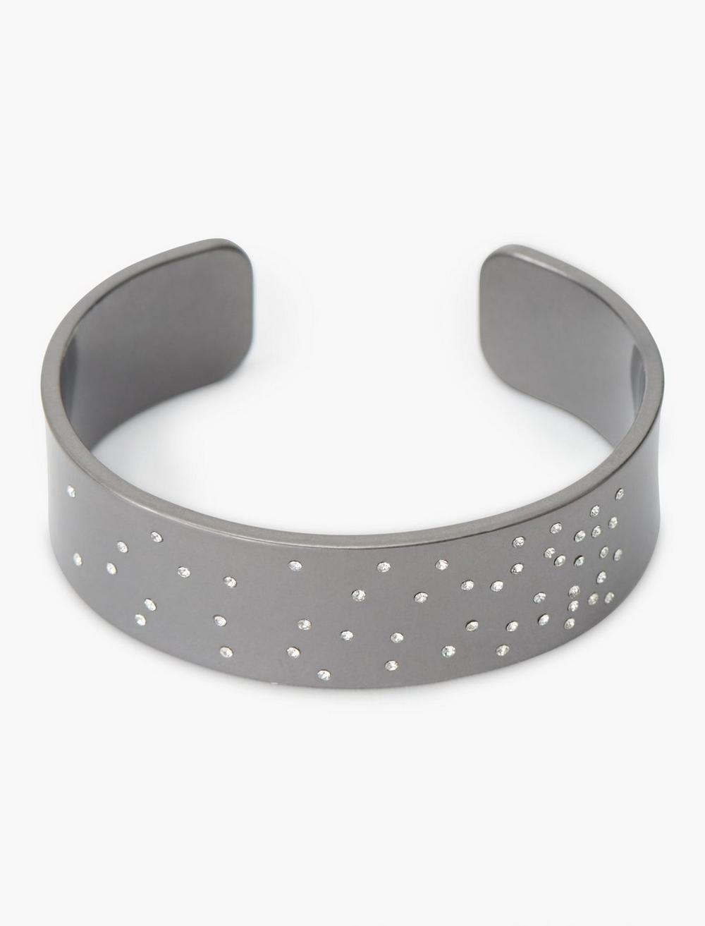 SCATTERED PAVE CUFF, image 4