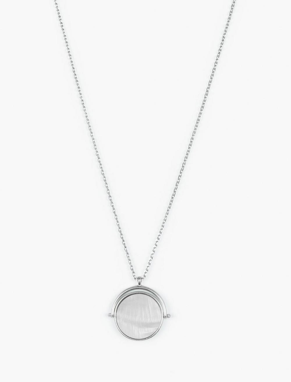 SPINNER PENDANT NECKLACE, image 2