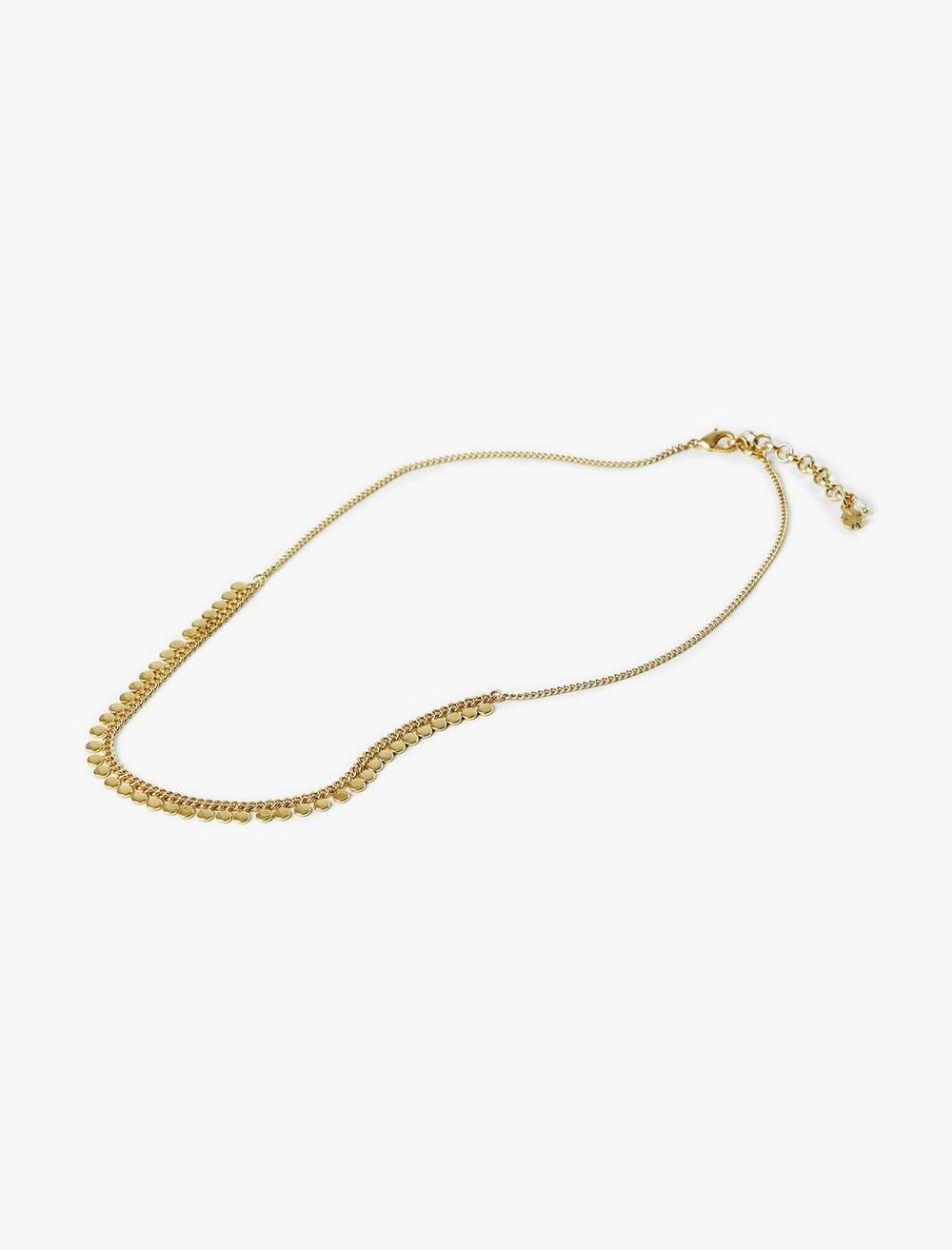 CHAIN NECKLACE, image 1