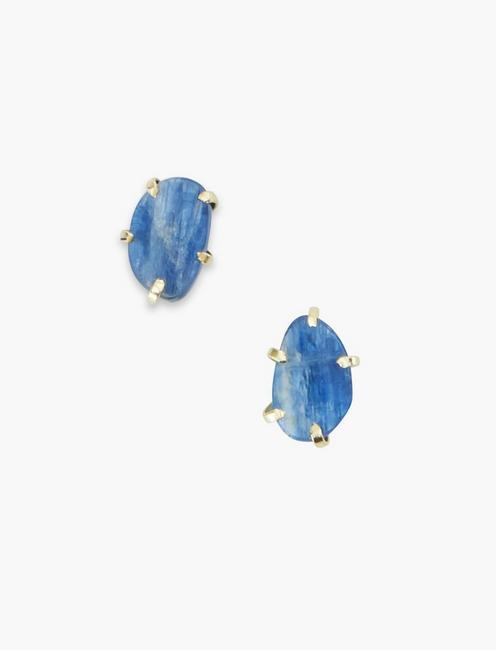Kyanite Earring,