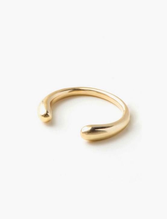 SOKO DASH CUFF, GOLD, productTileDesktop