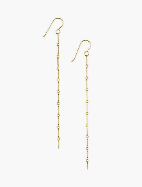 Britta Ambauen Elevate Earrings, GOLD, productTileDesktop