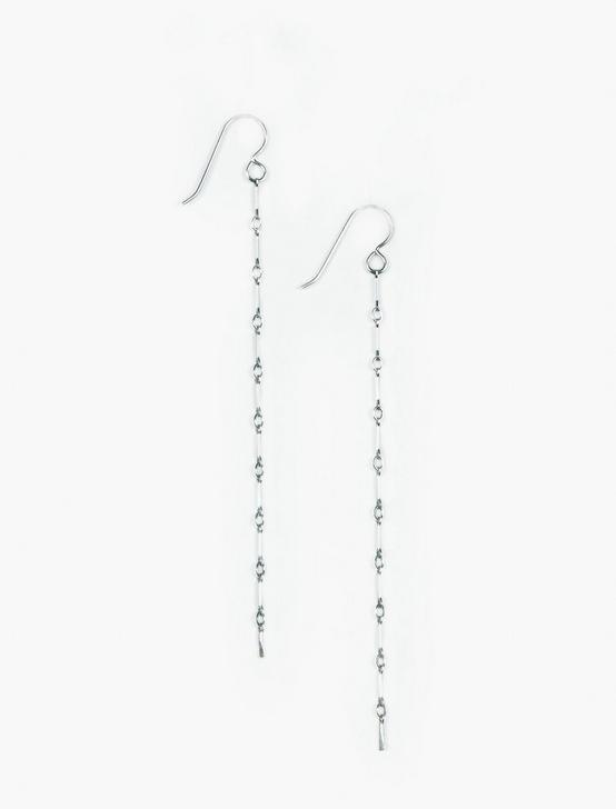 Britta Ambauen Elevate Earrings, SILVER, productTileDesktop