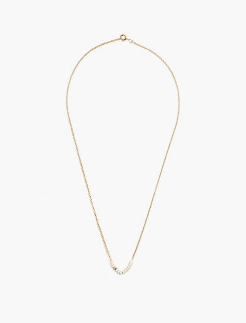 Britta Ambauen Color Story Necklace, GOLD
