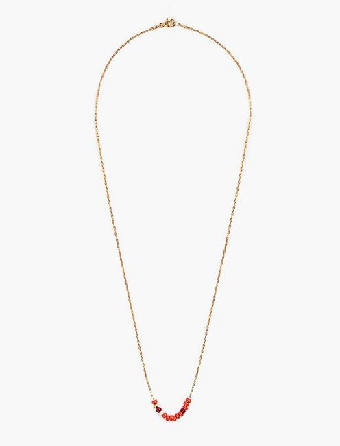 Britta Ambauen Color Story Necklace, GOLD