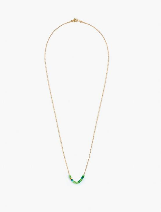Britta Ambauen Color Story Necklace, GOLD, productTileDesktop