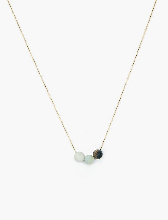 Britta Ambauen Clarity Necklace, GOLD, productTileDesktop
